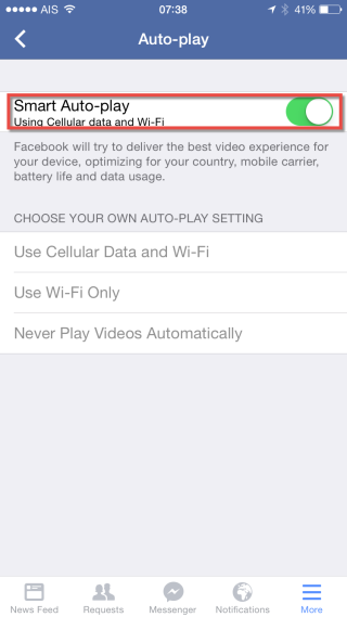How_to_turn_off_auto_play_video_in_iPhone_Facebook_App_4